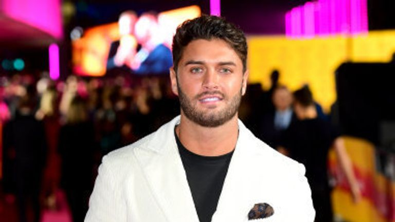 Mike Thalassitis took his own life after appearing on ITV's Love Island