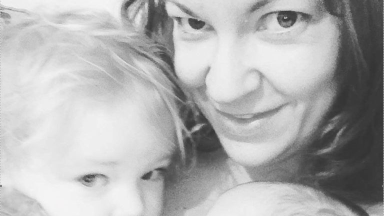 Kelly Fitzgibbons and her daughters Ava and Lexi were murdered by her partner in March 2020
