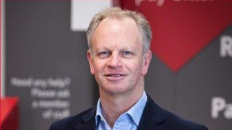 nick read, post office ceo