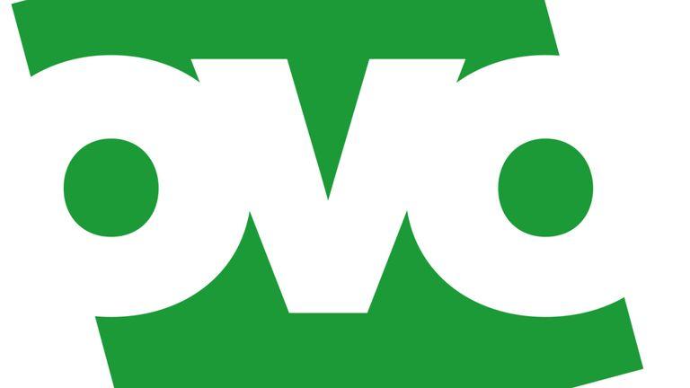 Ovo Energy logo undated handout 30/4/21