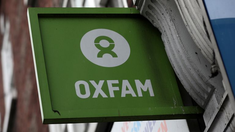 Oxfam has been active in the Democractic Republic of Congo since 1961