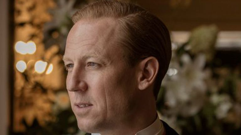 Tobias Menzies has played Prince Philip in The Crown's most recent seasons