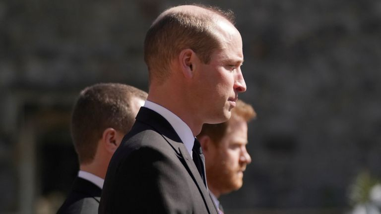 Prince Philip's death does focus the mind on who in the family are the new pioneering figures