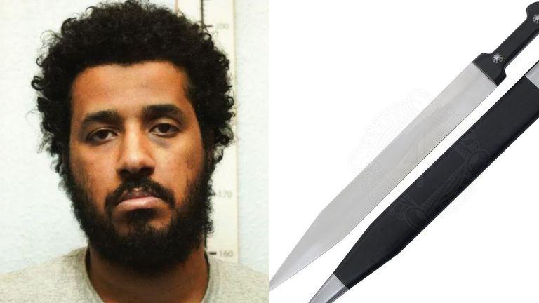 Sahayb Munye Abu has been sentenced to 19 years in prison