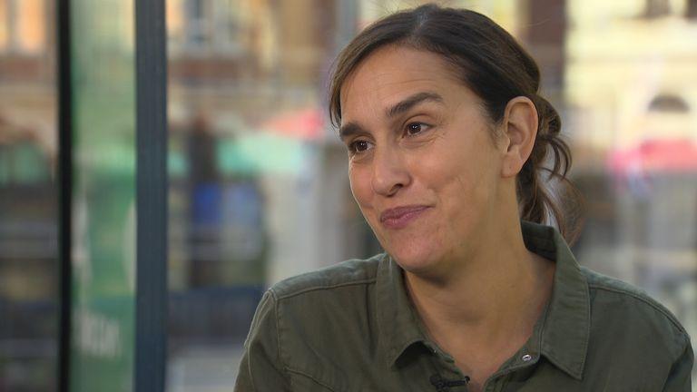 Sarah Gavron's Rocks is a 'love letter' to women