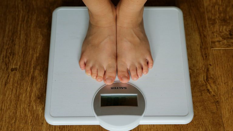 There are calls for a review to be made to the BMI system