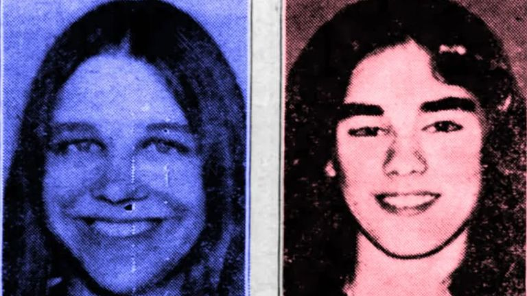 Cottingham admitted raping and murdering Mary Ann Pryor (L) and Lorraine Kelly (R)