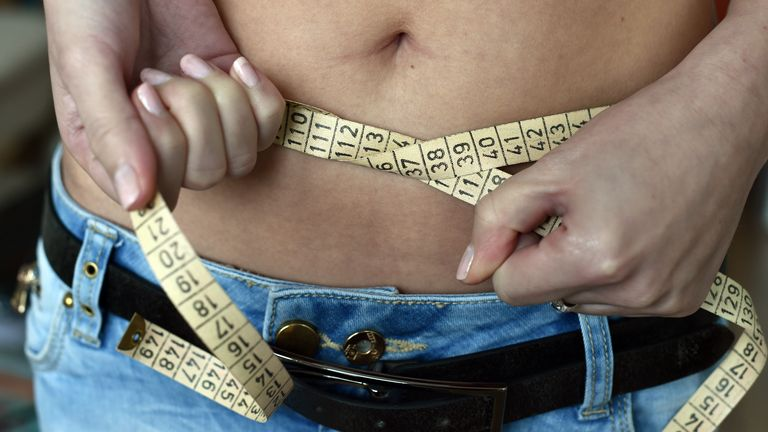 NHS England does not support the use of BMI thresholds