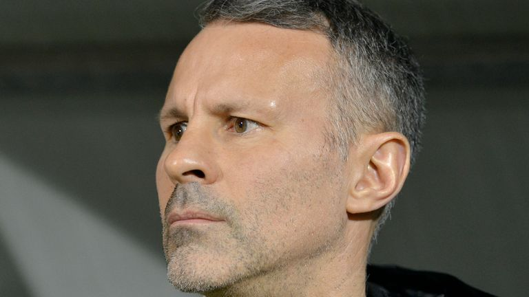 Ryan Giggs has been charged with three offences