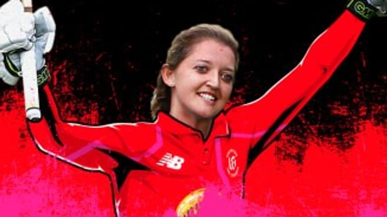 Former England wicketkeeper Sarah Taylor is returning to cricket for The Hundred after signing for Welsh Fire
