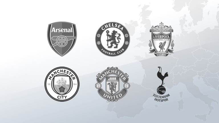 All six English clubs have pulled out of the European Super League
