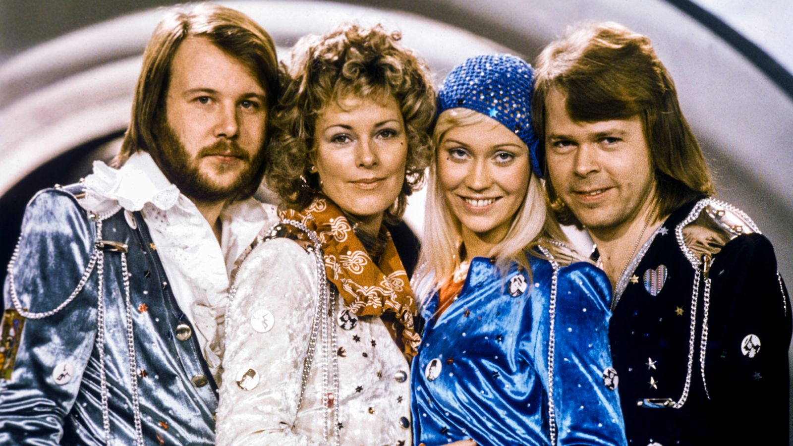 ABBA star Björn Ulvaeus: Waterloo took us from rat race - I wish that for other songwriters