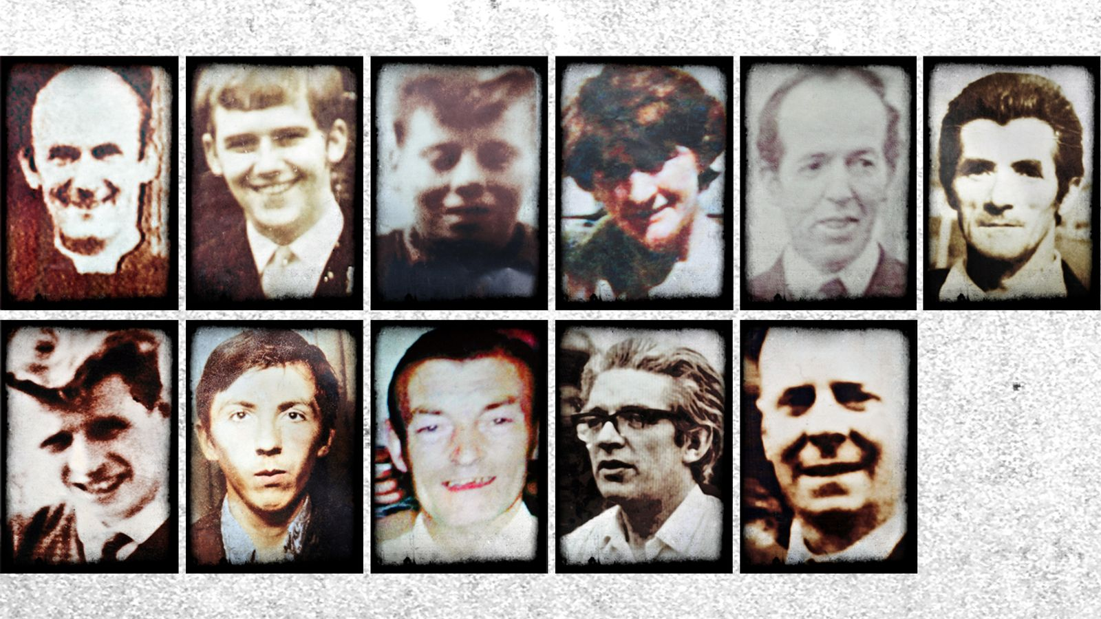 Troubles amnesty will coincide with inquest verdict on 1971 Ballymurphy shootings