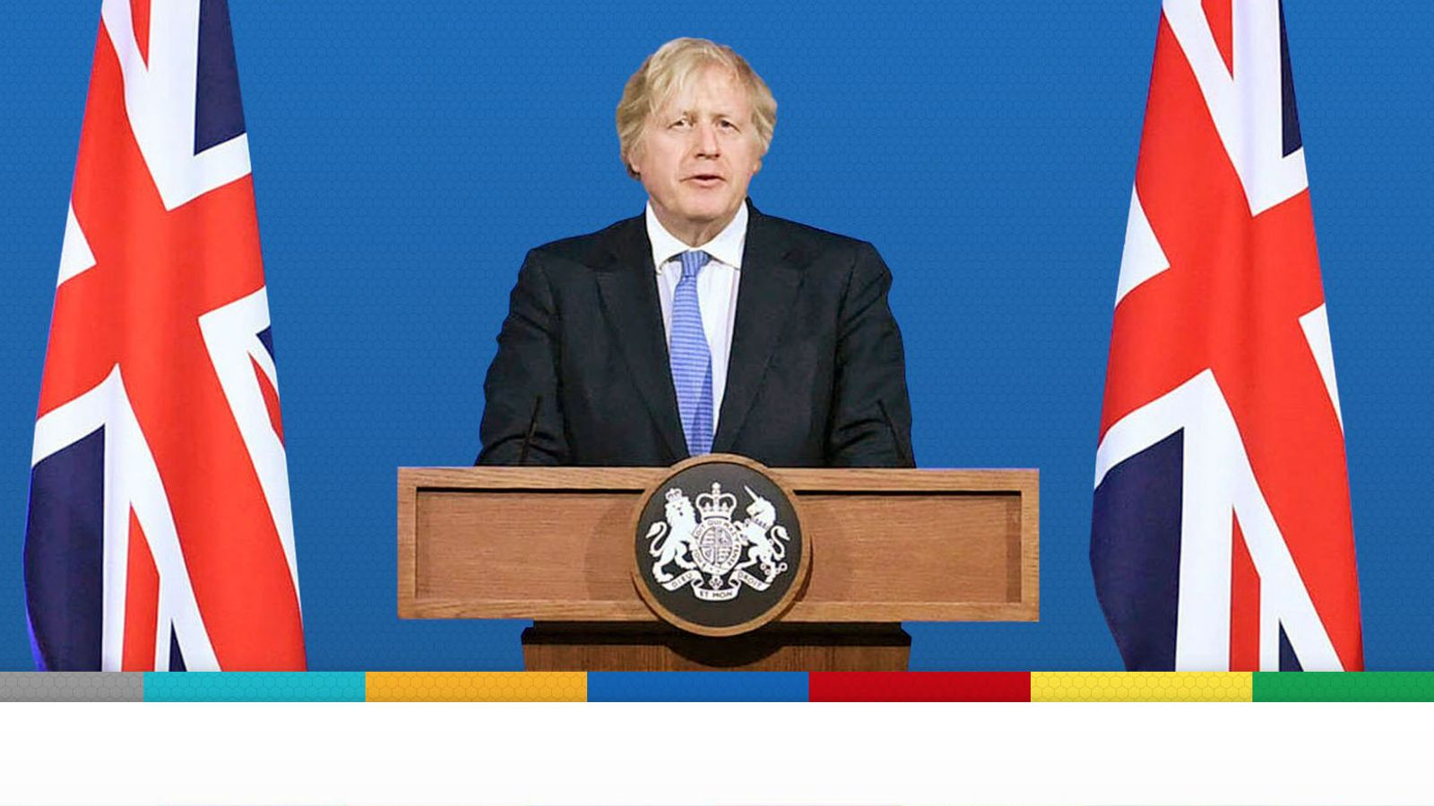 Election results: Boris Johnson invites devolved leaders to Union summit - as he hails 'Team UK'