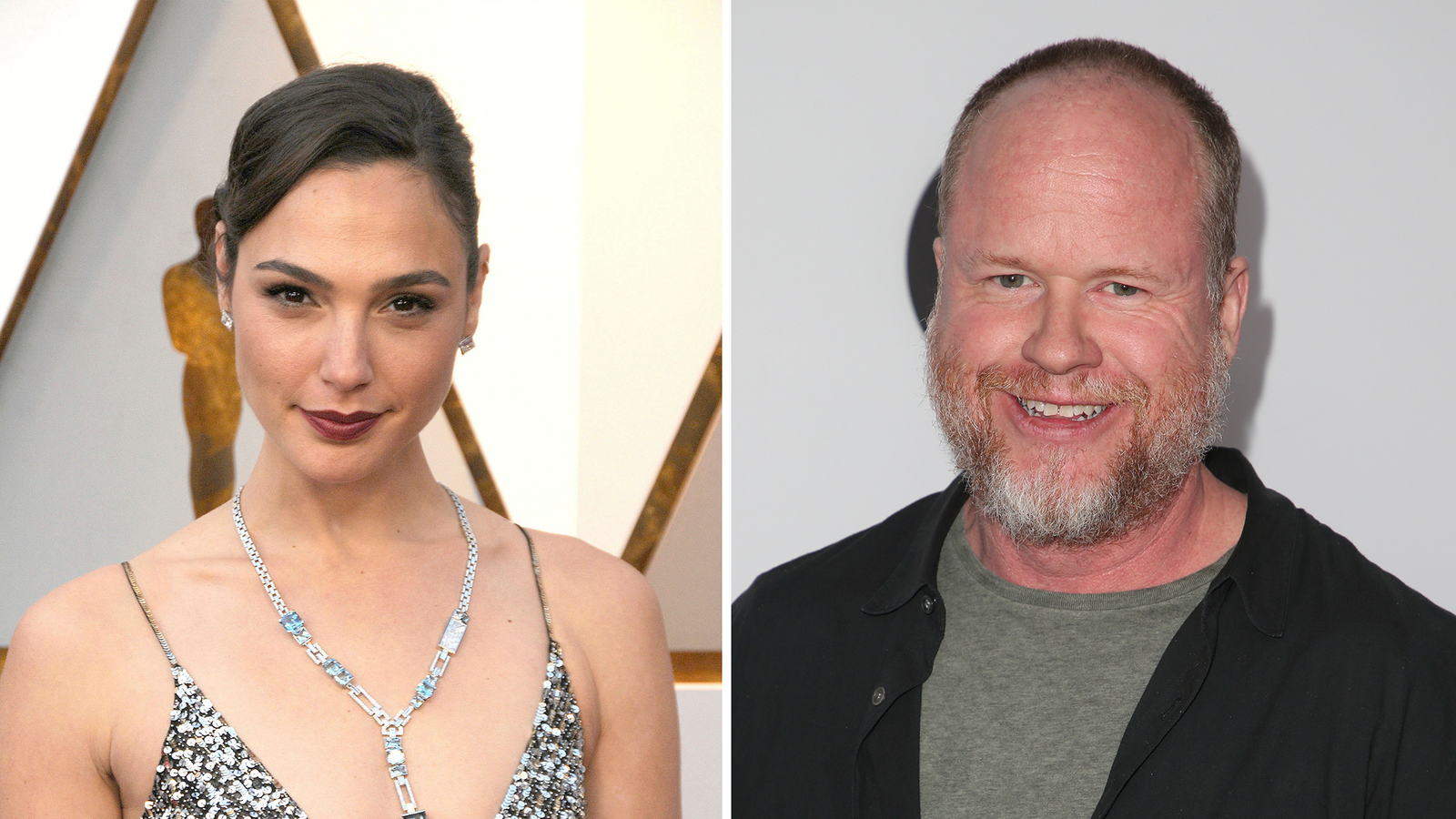Gal Gadot accuses filmmaker Joss Whedon of 'threatening her career' on Justice League shoot