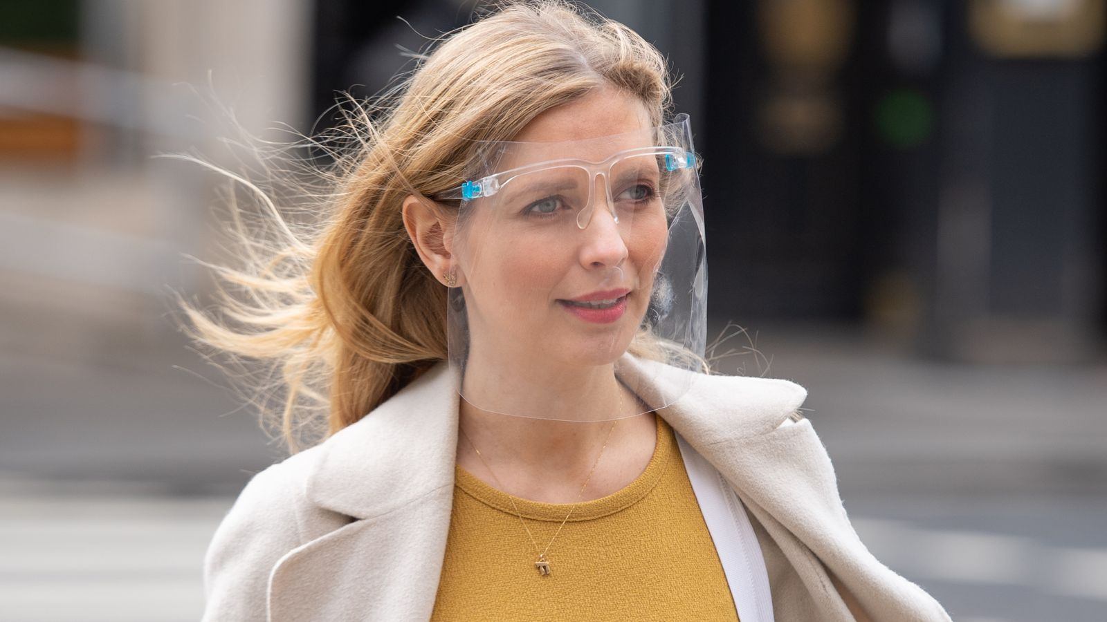Countdown star Rachel Riley loses latest round of libel battle