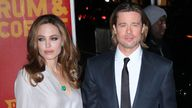 August 11th 2020 - Angelina Jolie seeks the removal of a private judge in her ongoing divorce case against former husband Brad Pitt. - File Photo by: zz/Jackson Lee/STAR MAX/IPx 2012 1/9/12 Angelina Jolie and Brad Pitt at the New York Film Critics Circle Awards. (NYC)