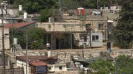 Sheikh Jarrah is emblematic  of the Arab/Israeli conflict