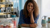 Laverne Cox stars as Gail in director Emerald Fennell's Promising Young Woman. Pic: Merie Weismiller Wallace / Focus Features