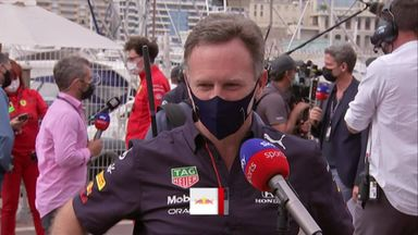 Horner: It's been a phenomenal day