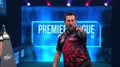 Superb 121 checkout from Clayton