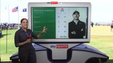 Mickelson v Koepka: Who will prevail?