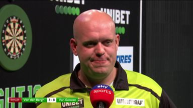 'Never write MVG off'