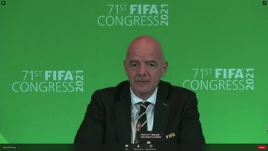 FIFA to consider WC every two years