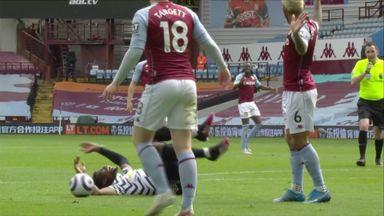 Ref Watch: Was Man Utd penalty correct?