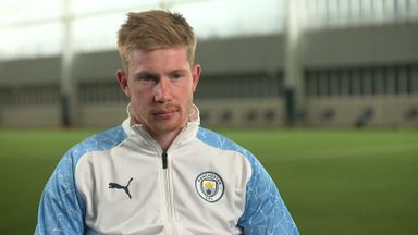 KDB expecting different Chelsea to final