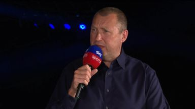 PL Darts: Mardle's Night 12 review