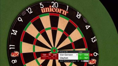 MVG opens with 108 finish