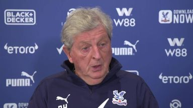 Hodgson: Contract talks not affecting players