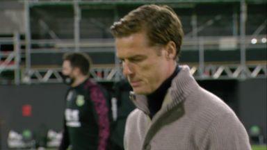 Symons hopes for Parker Fulham stay