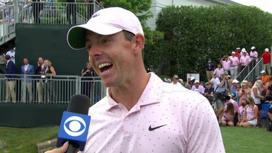McIlroy: The fans carried me through
