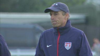 Friedel: Klinsmann has a great football mind