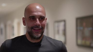 Pep: This is the toughest league by far!