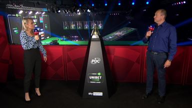 PL Darts: Mardle's Night 10 review