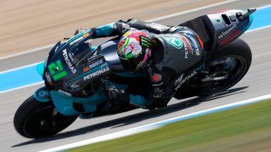 GP Spain: 2021