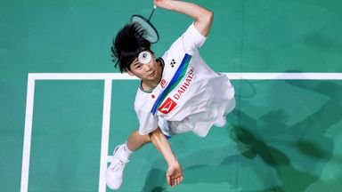 Badminton Unlimited: Ep 18