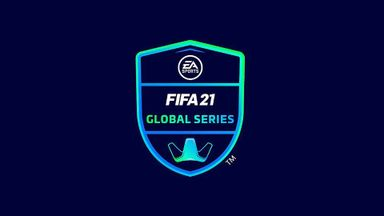 FIFA 21 Global Series: Europe Quali