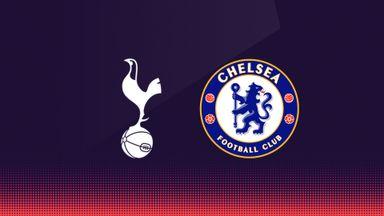 Barclays FAWSL: Tottenham v Chelsea
