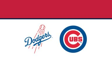 MLB - Dodgers @ Cubs: ESPN Wednesda