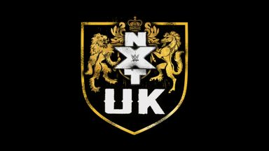 WWE NXT UK: Ep 18