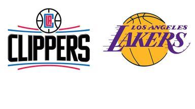 NBA Week 20: LA Lakers @ Clippers