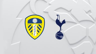 PL: Leeds v Tottenham