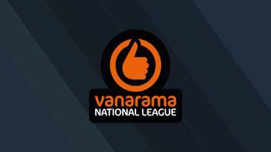 VNL: Matchday 43 20/21