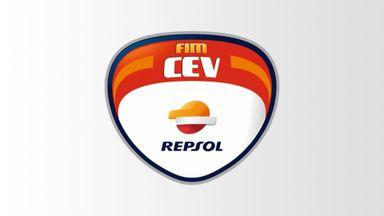 FIM: Valencia - Moto3 - Race 1