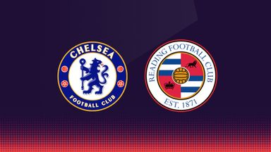 Barclays FAWSL: Chelsea v Reading