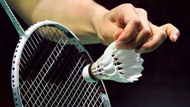 Badminton Unlimited: Ep 19